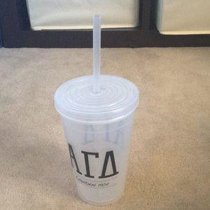 Other - Alpha Gamma Delta cup